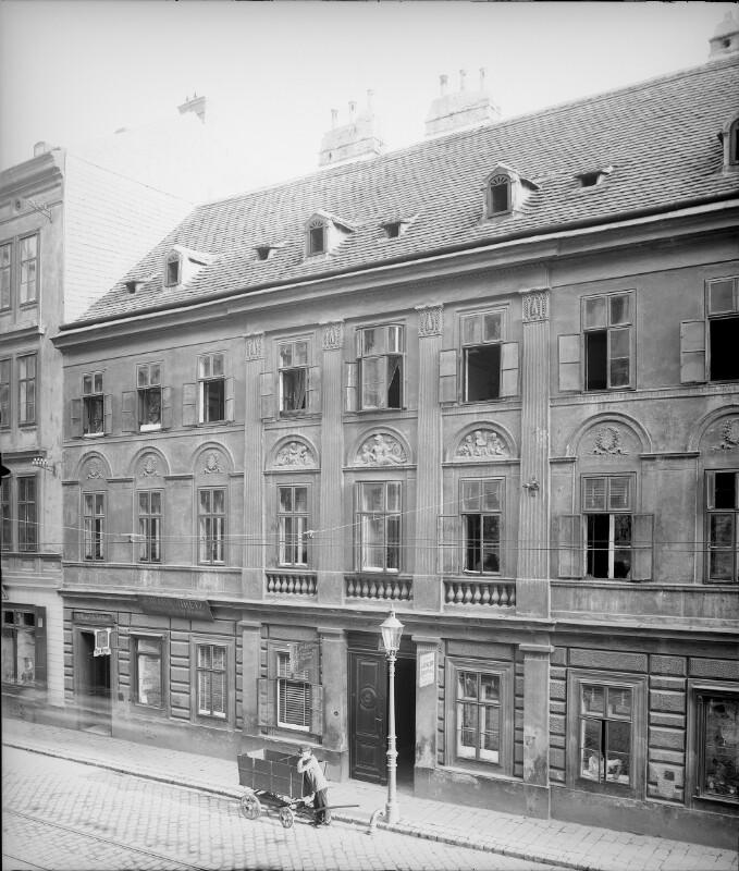 Wien 7, Burggasse 95