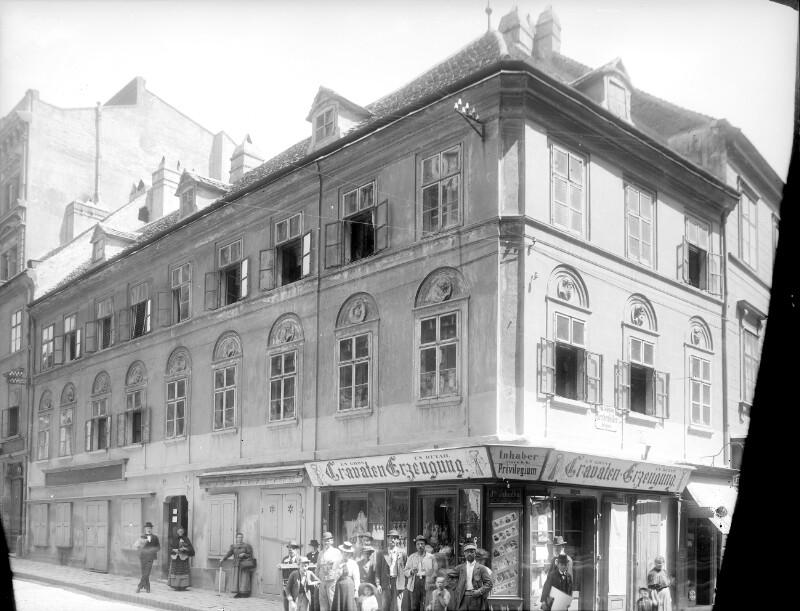 Wien 8, Lerchenfelderstraße 24