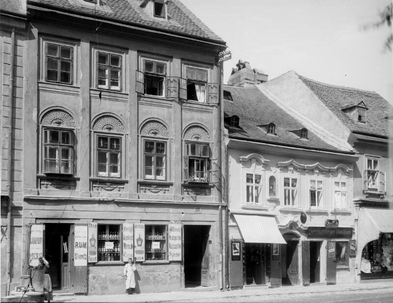 Wien 8, Lerchenfelderstraße 116/118