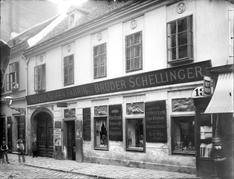 Wien 15, Reindorfgasse 11