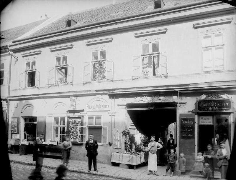 Wien 15, Reindorfgasse 36