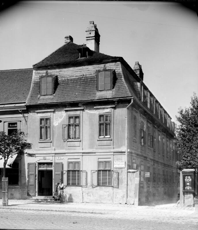 Wien 13, Dommayers Kasino
