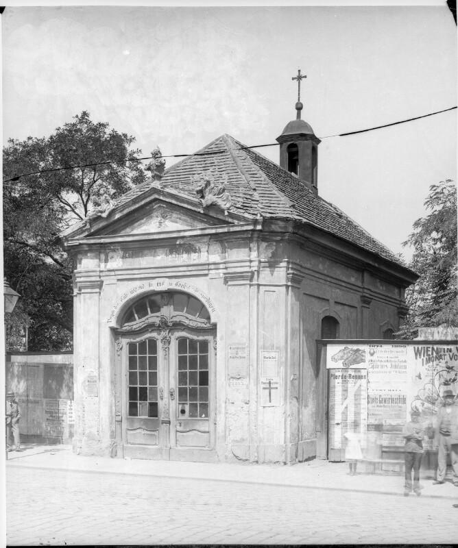 Wien 5, Schönbrunnerstraße