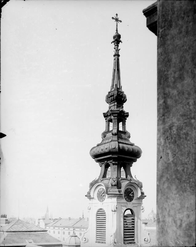 Wien 7, Stiftskirche