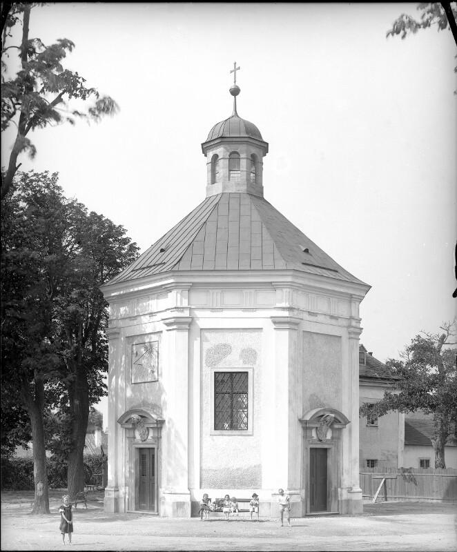Wien 20, Brigittakapelle