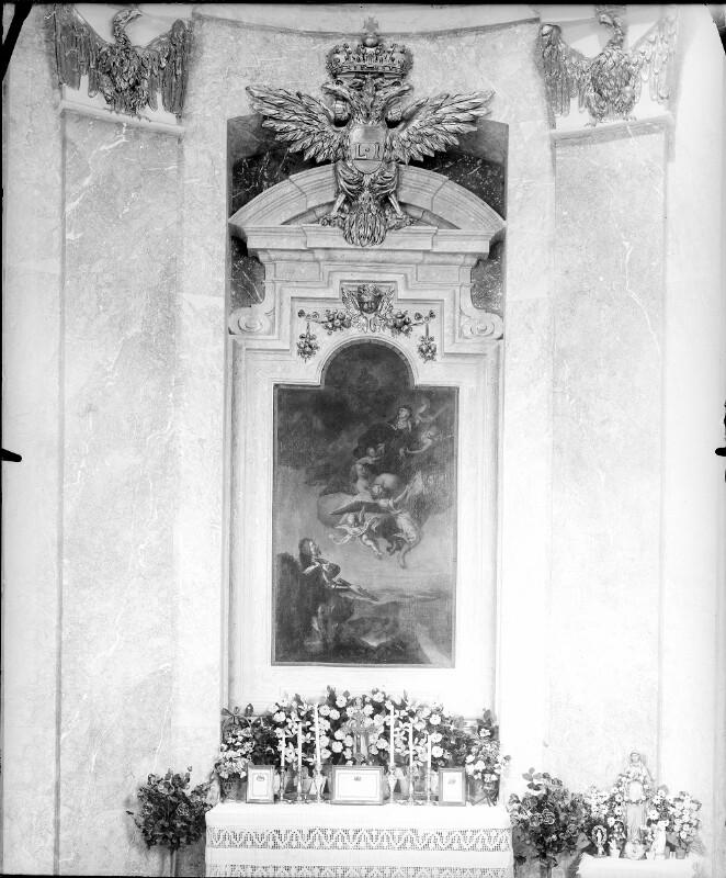 Wien 20, Brigitta-Kapelle