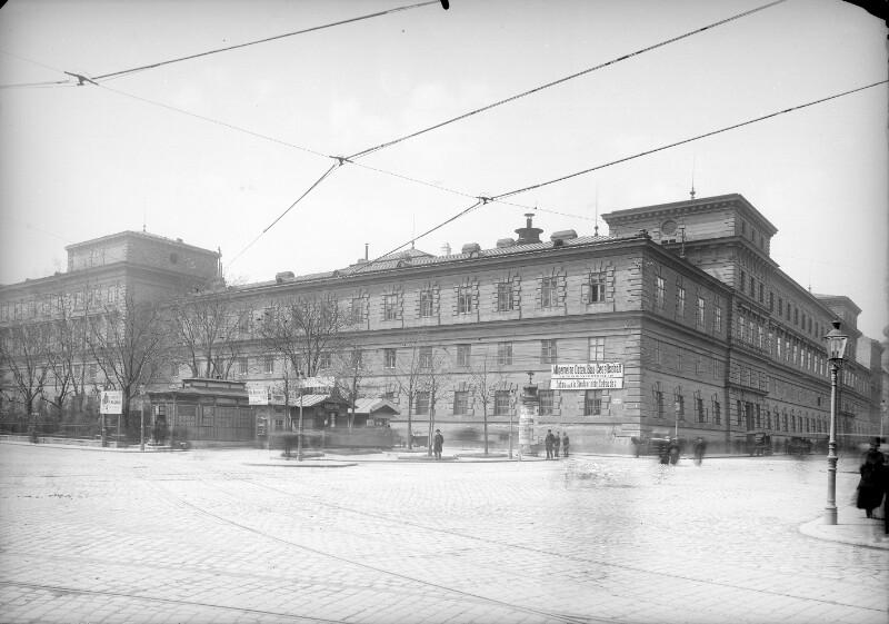 Wien 8, Landesgericht