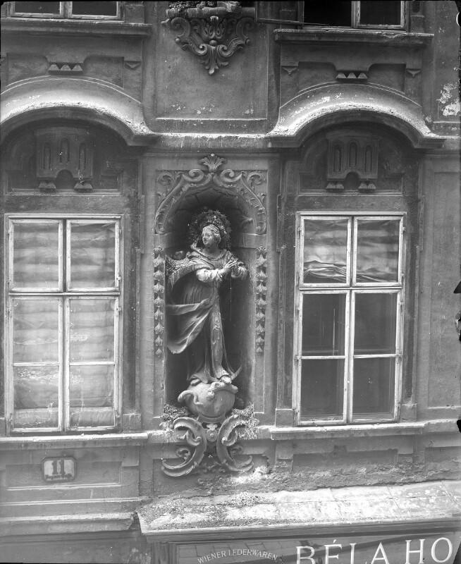 Wien 1, Bognergasse 11