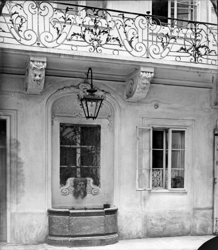 Wien 1, Bräunerstraße 3