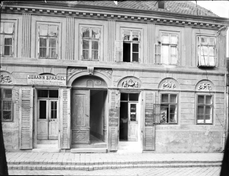 Wien 16, Grundsteingasse 52