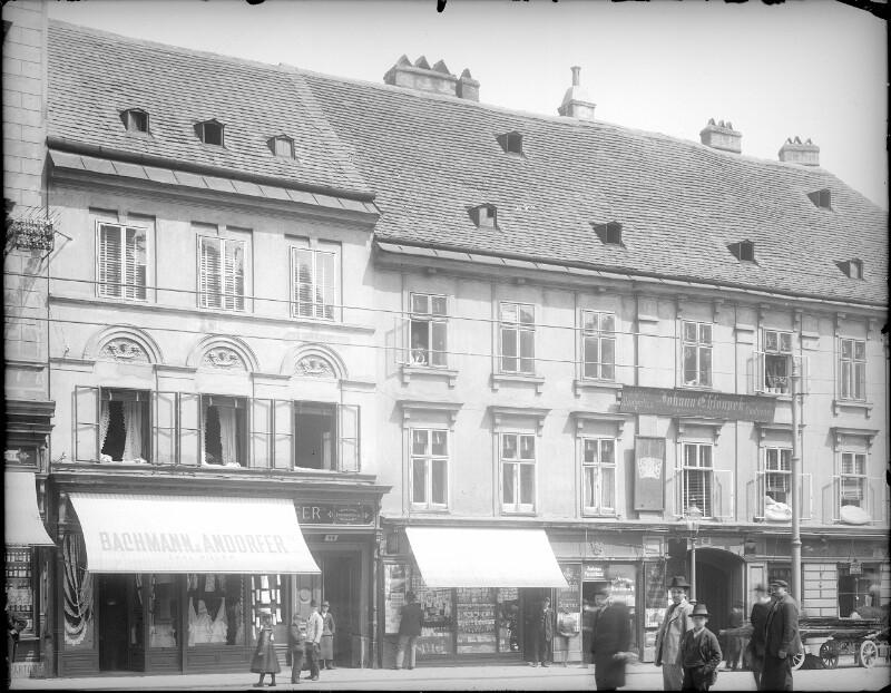 Wien 7, Siebensterngasse 42/44