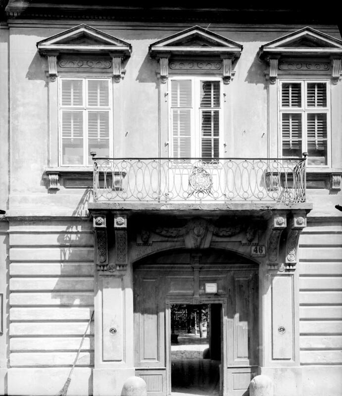 Wien 14, Penzingerstraße 46