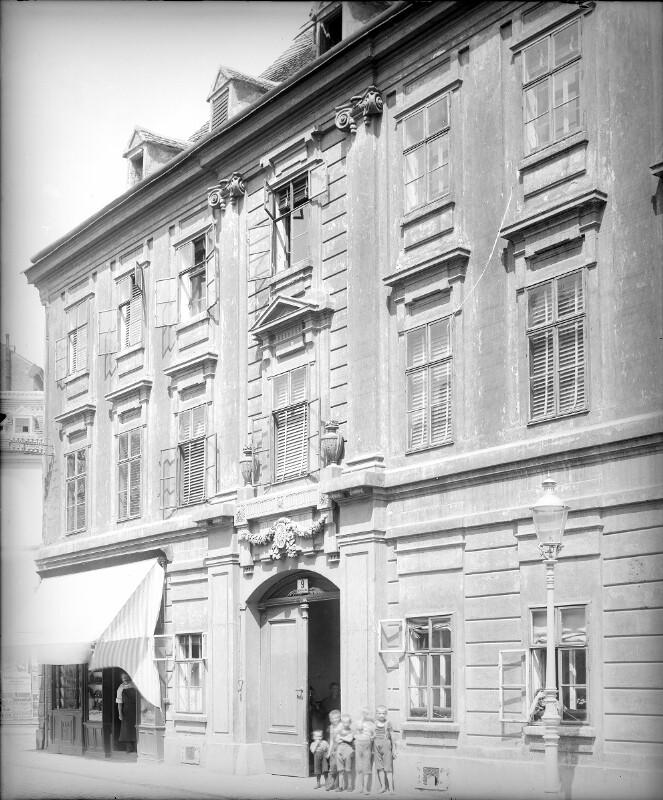 Wien 3, Erdbergstraße 9