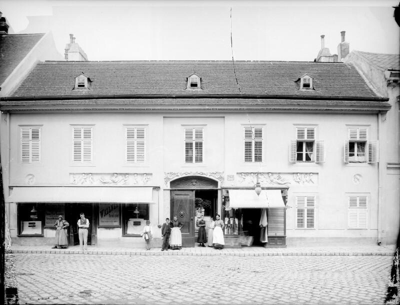 Wien 12, Schönbrunnerstraße 268