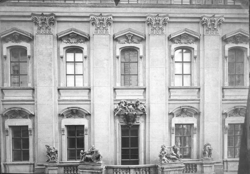 Wien 1, Bankgasse 9
