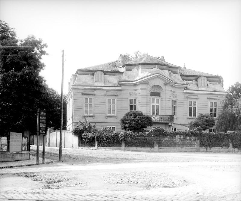 Wien 12, Schönbrunnerstraße 309