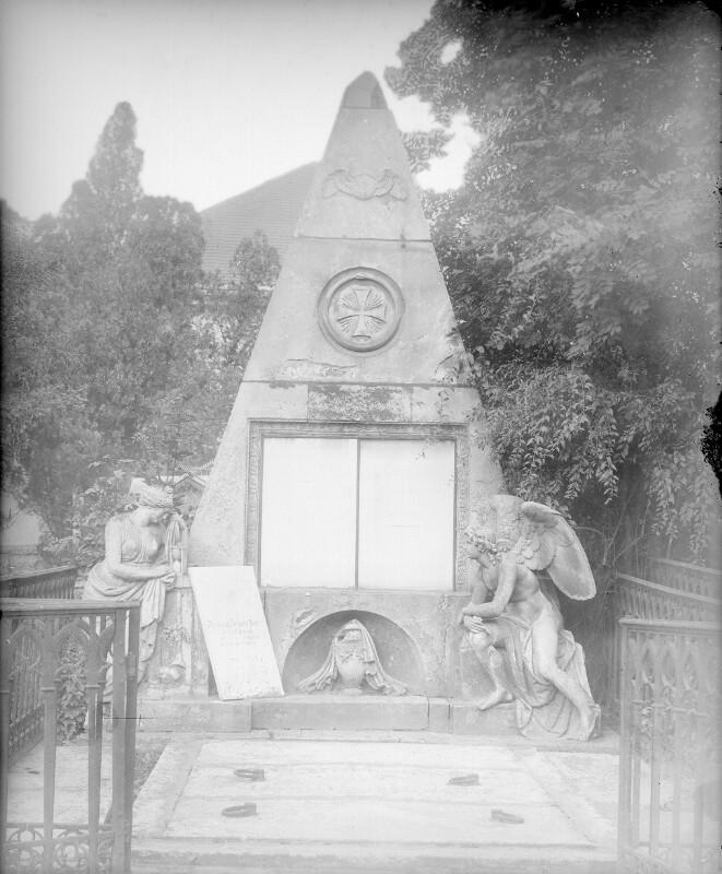 Wien 18, Währinger Ortsfriedhof