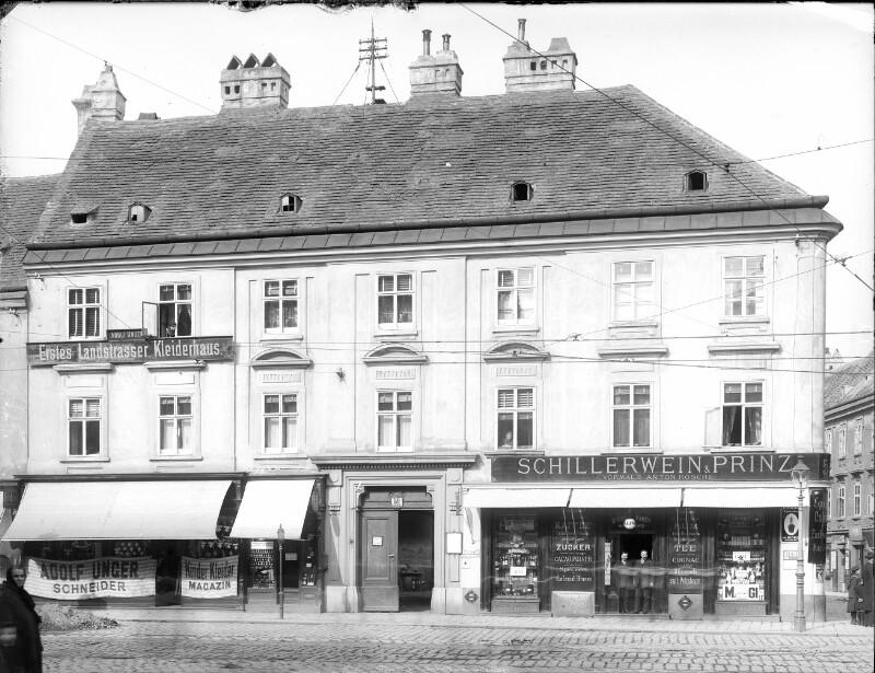 Wien 3, Landstraßer Hauptstraße 59