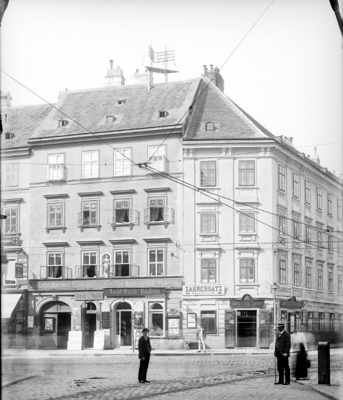 Wien 3, Landstraßer Hauptstraße 62-64