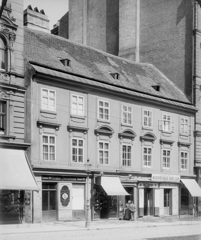 Wien 3, Landstraßer Hauptstraße 63