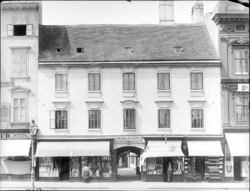 Wien 3, Landstraßer Hauptstraße 48