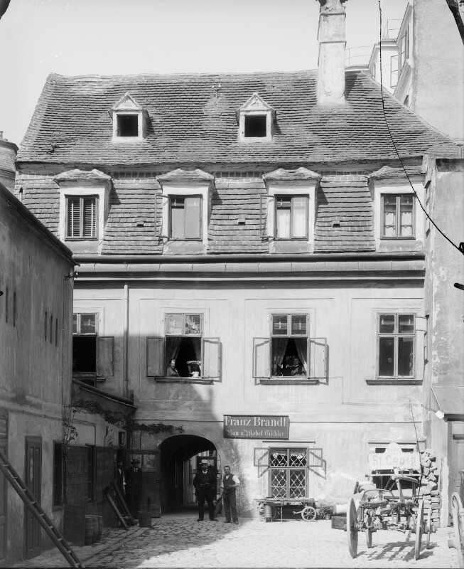 Wien 3, Landstraßer Hauptstraße 37