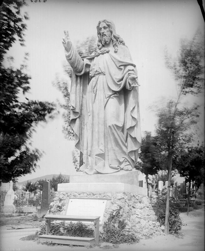 Wien 14, Baumgartner Friedhof