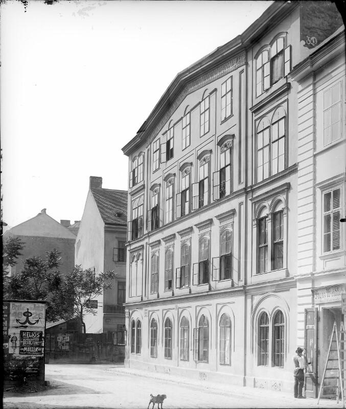 Wien 3, Kegelgasse 15