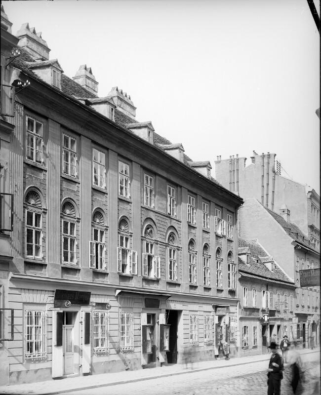 Wien 7, Neustiftgasse 106/104