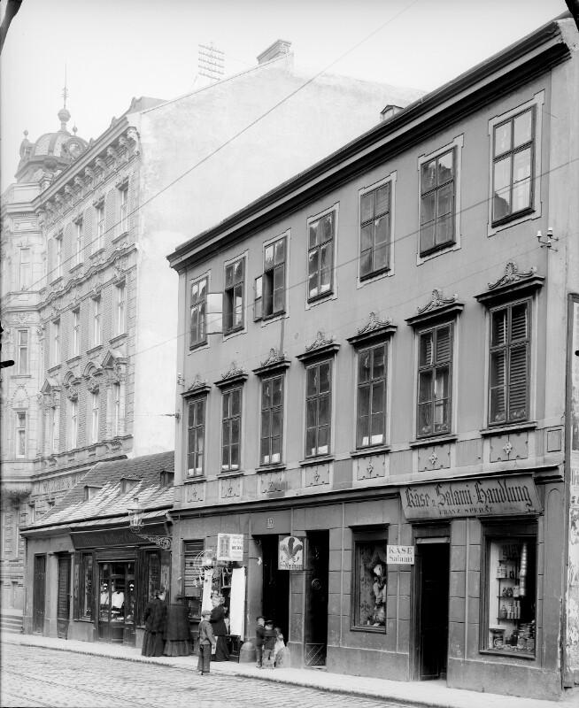 Wien 12, Schönbrunnerstraße 183