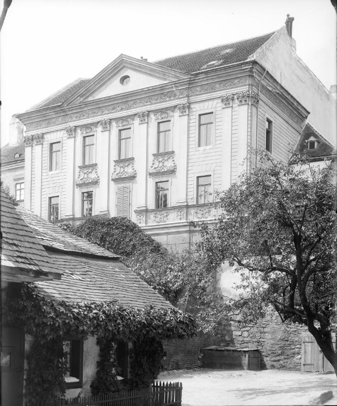 Wien 19, Heiligenstädterstraße 207