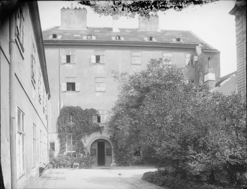 Wien 6, Mariahilferstraße 27