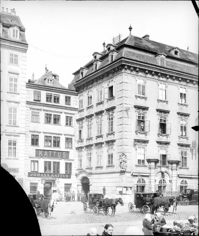 Wien 1, Am Hof 8