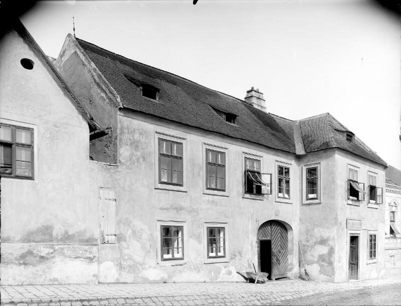 Wien 11, Dorfgasse 84