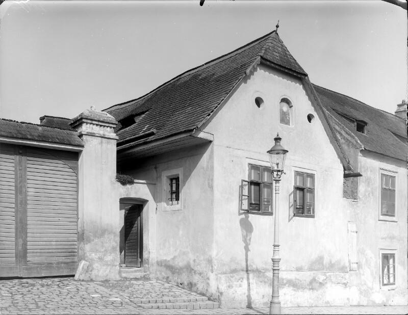Wien 11, Dorfgasse 86