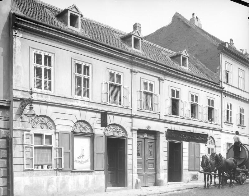 Wien 7, Zieglergasse 84