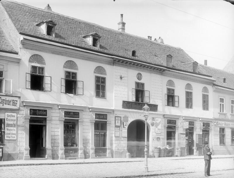 Wien 3, Rennweg 56