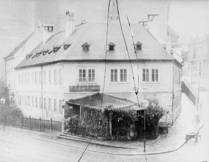 Wien 9, Liechtensteinstraße 24
