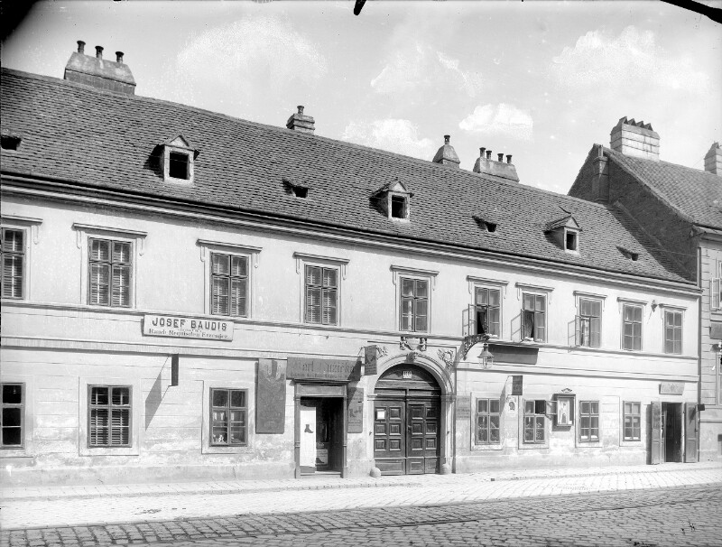 Wien 5, Margaretenstraße 110