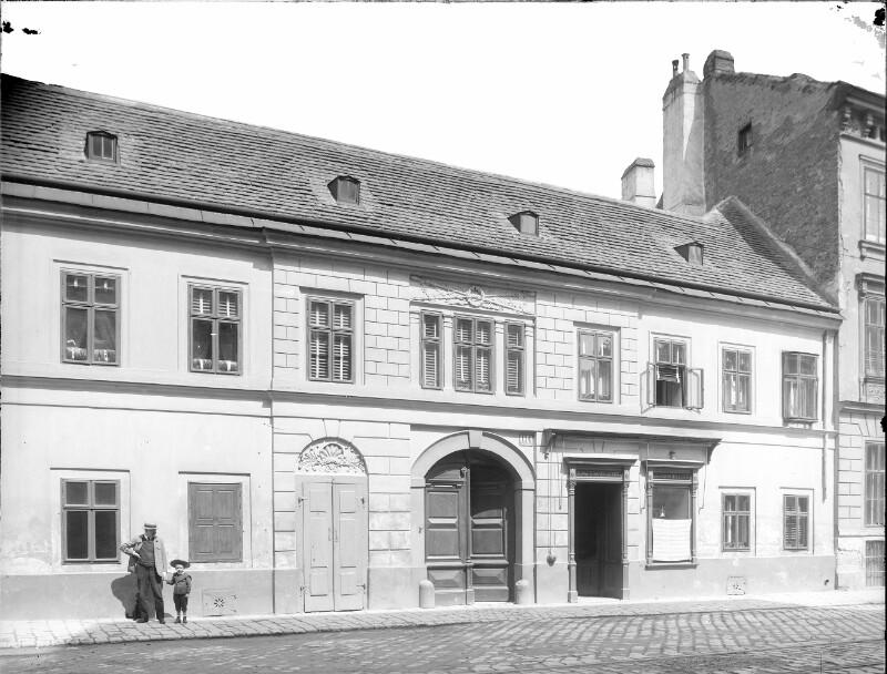 Wien 5, Margaretenstraße 114