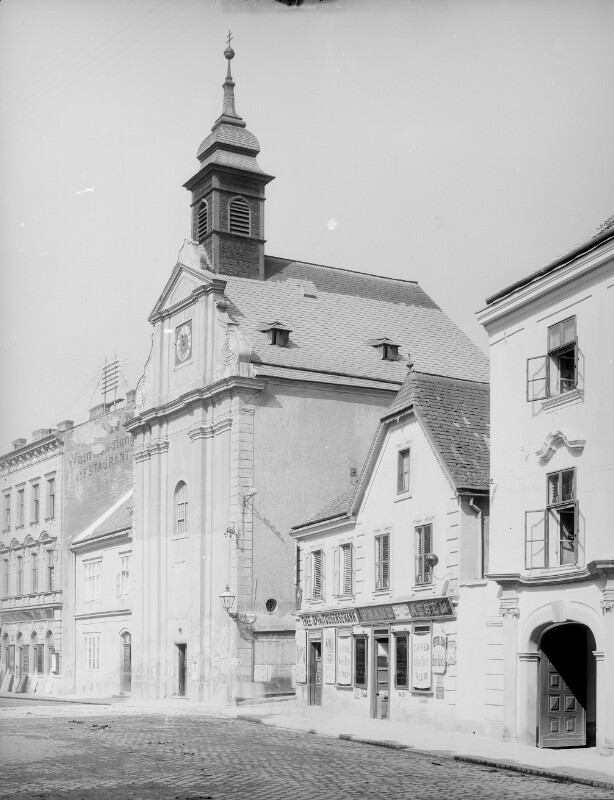 Wien 14, Penzingerstraße 66ff