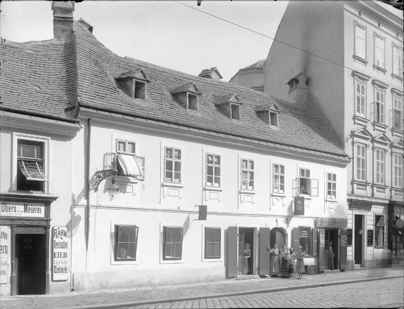 Wien 5, Schönbrunnerstraße 55