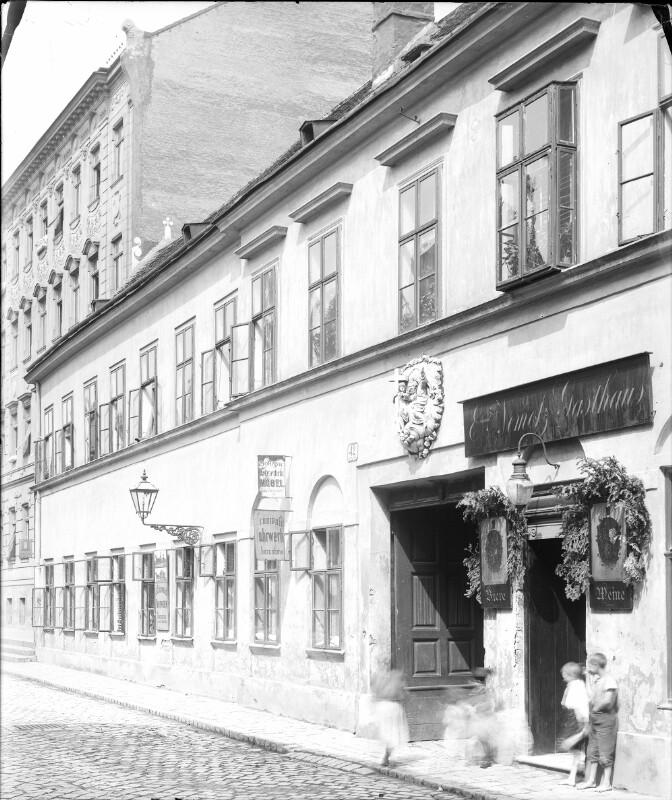 Wien 15, Diefenbachgasse 42