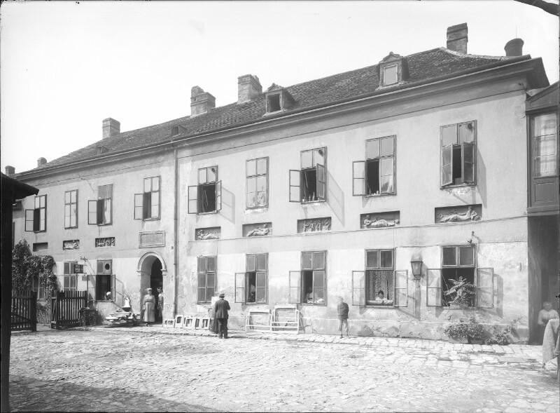 Wien 15, Diefenbachgasse 53
