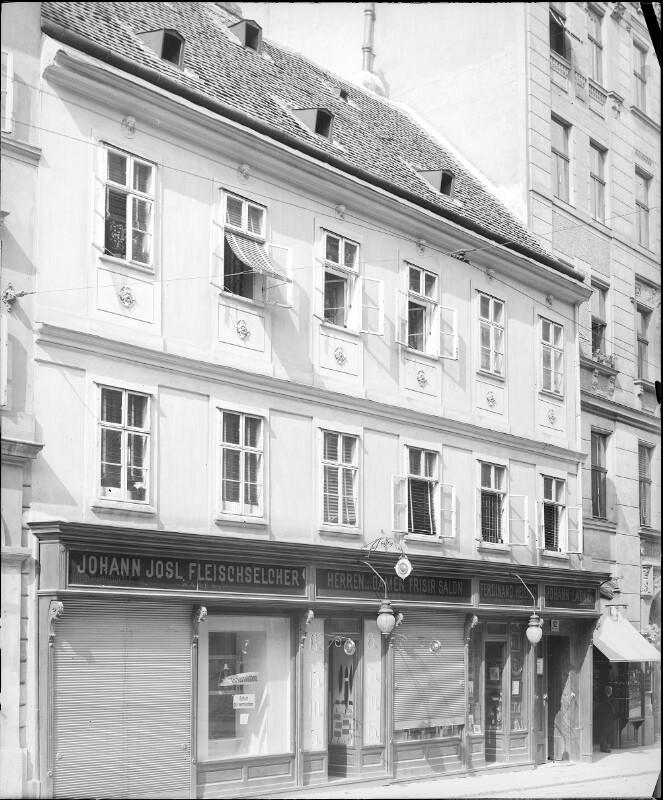 Wien 7, Burggasse 62