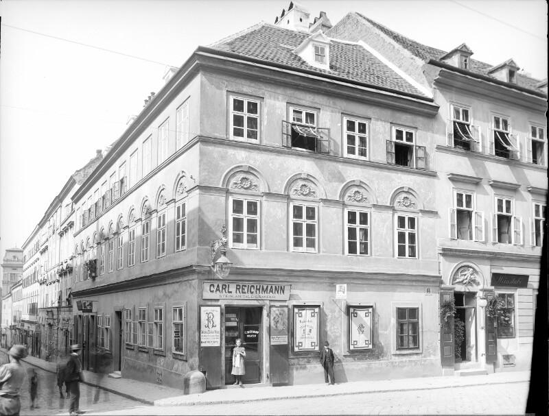 Wien 7, Burggasse 66
