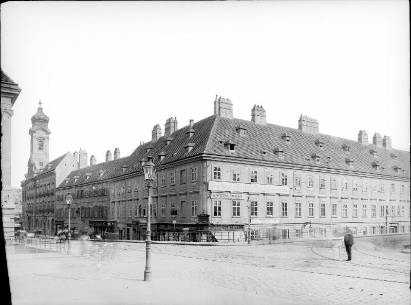 Wien 3, Elisabethinenkonvent