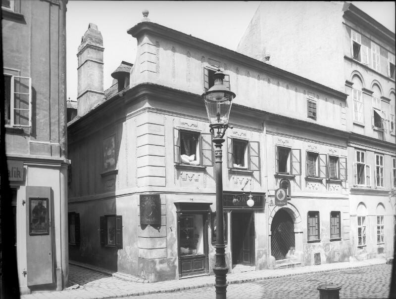 Wien 7, Kirchberggasse 15