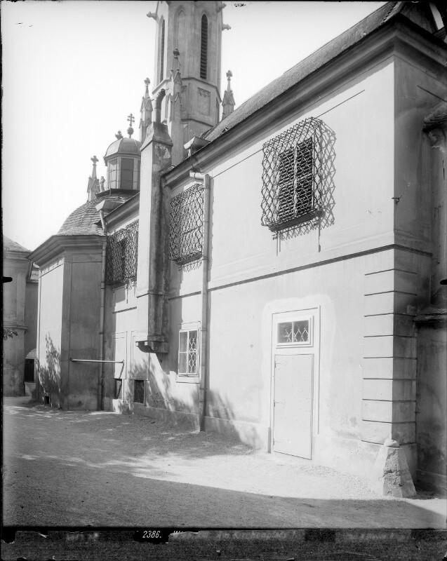 Wien 13, Hietzinger Pfarrkirche