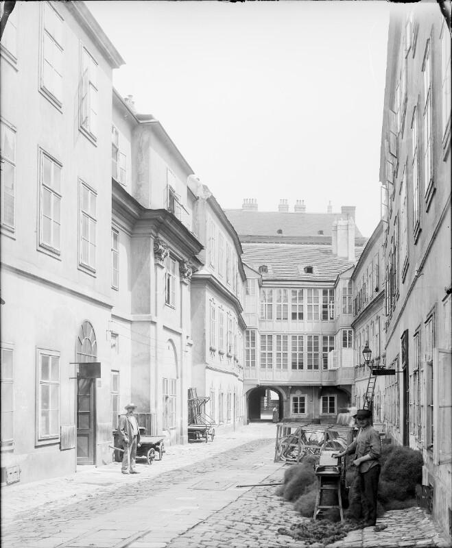 Wien 3, Landstraßer Hauptstraße 72